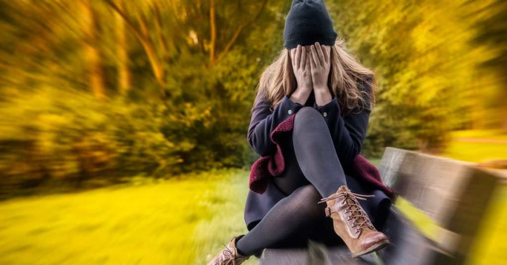 Anxiety is a general term for several disorders that cause nervousness, fear, apprehension, and worrying.
