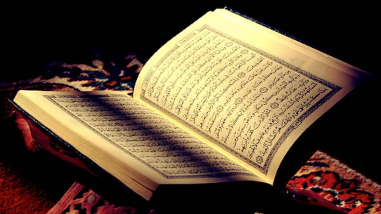 Islam is the religion of knowledge