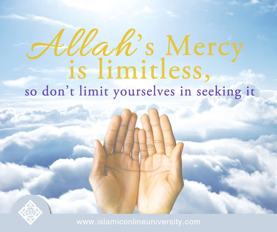 Alwaysask forgiveness from Almighty Allah