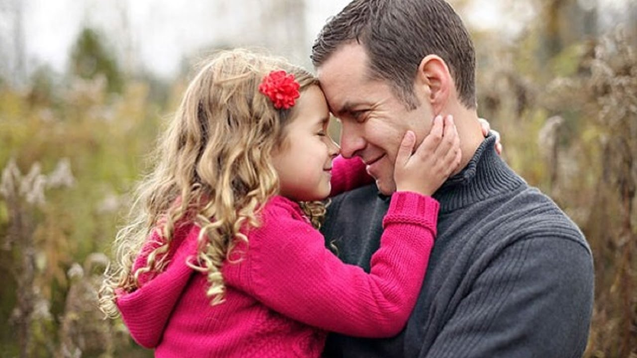 Daughter is a Shield for Her Parents