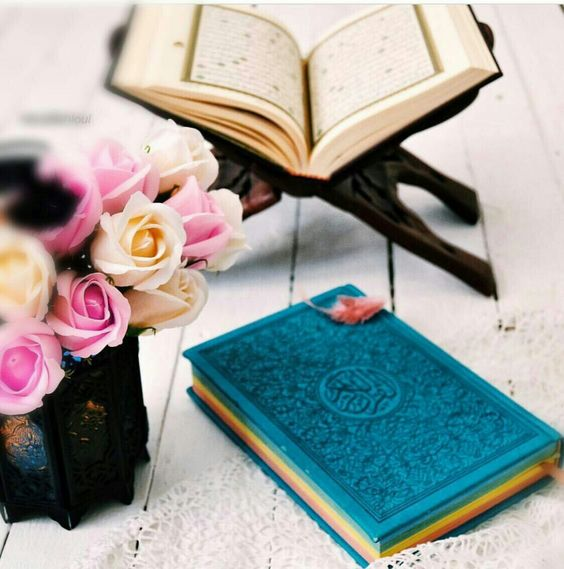 Islam is a religion which balances the worldly life and the life to come